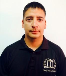 Marcos Alvarado | Primary Instructor